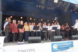 Les voix du four - Brest 2014 2