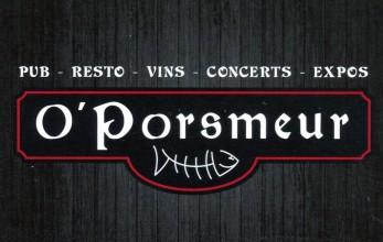 Restaurant - pub O'Porsmeur à Melon - Porspoder