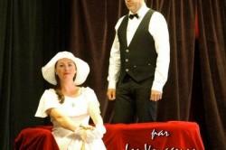 theatre les voyageurs
