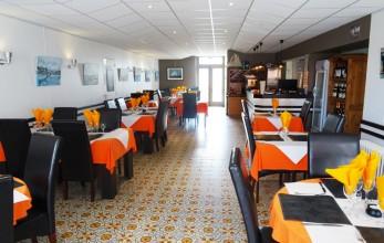 Restaurant Ty breizh à Porspoder