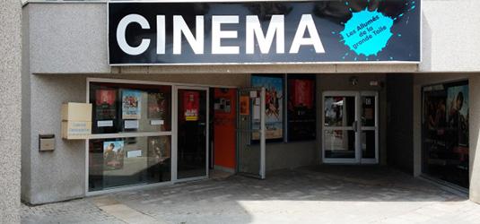 Cinéma de plougonvelin