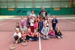 Tennis club de Porspoder